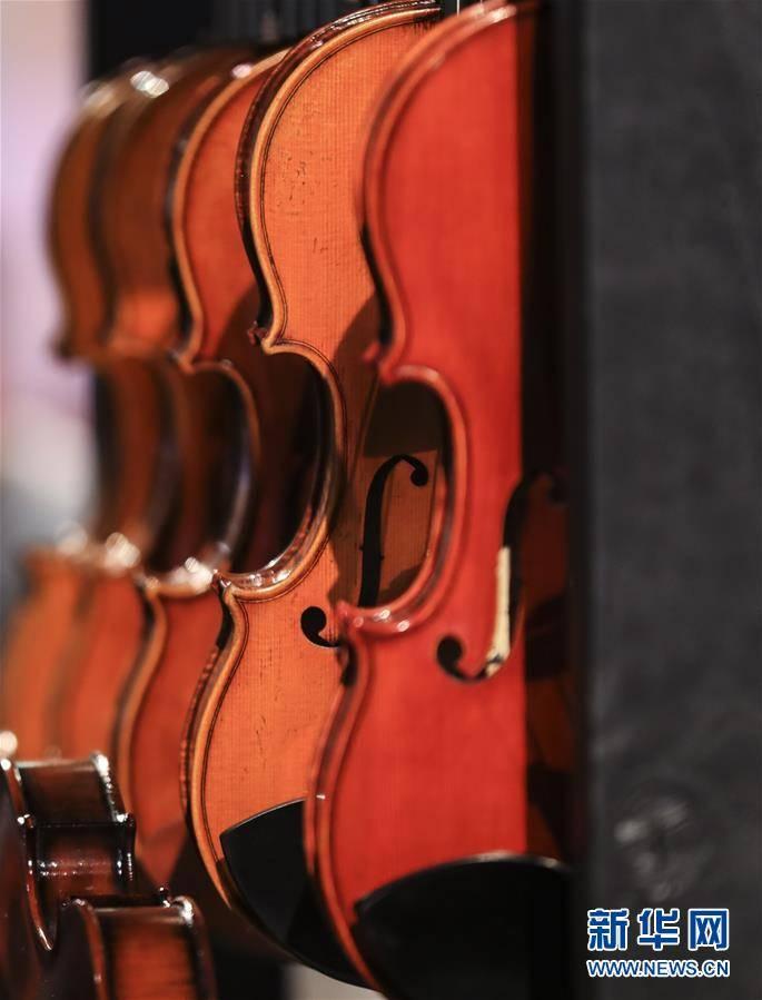 (国际)(7)美国乐器展拉开帷幕
