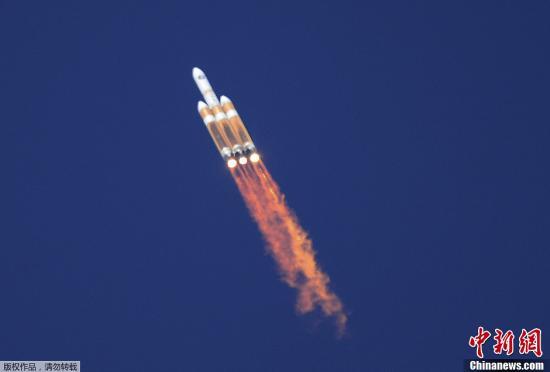 因设备故障 日本推迟发射侦察卫星计划