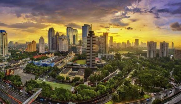 印尼是如何成为人口最多的伊斯兰国家的?