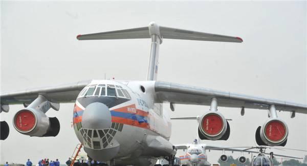 外媒揽要 | 2月9日晚报:俄紧急情况部专机已将药品和个人防护装备运抵中国