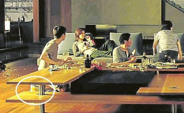 """《寄生虫》带火""""土豆片界的爱马仕"""",拉面啤酒销量齐爆涨"""