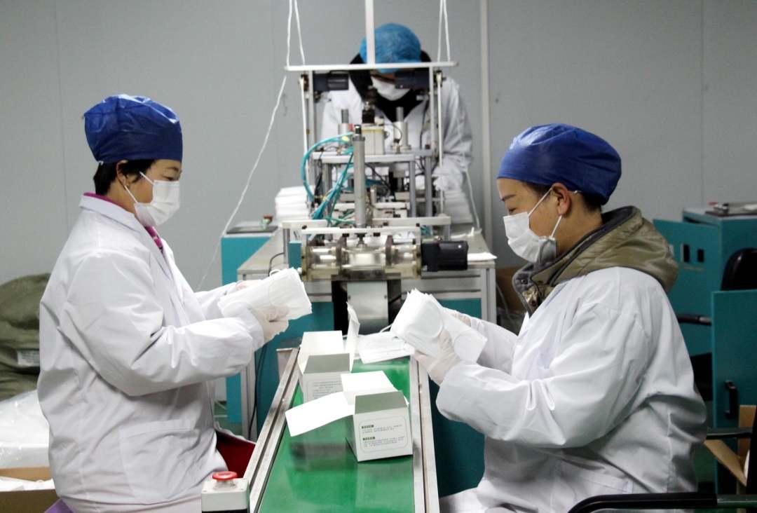 徽故事:防疫物资生产,到底有多难?