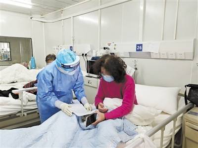 "这位""钢板""护士很温柔"