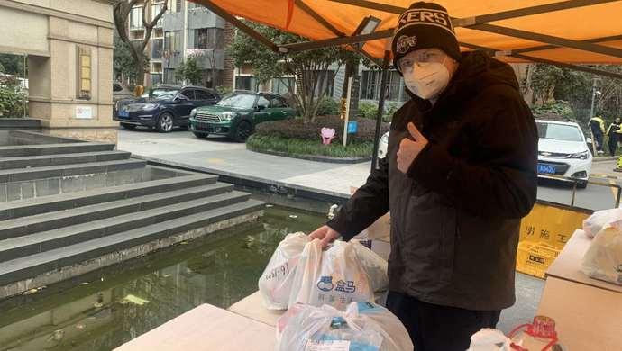 """特殊假期有太多""""不可思议"""",美籍外教说:上海人自觉性真高"""