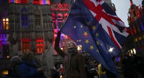 英欧自贸谈判将于下周启动 欧盟劝英国尊重脱欧协议法案