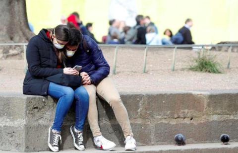<b>意大利口罩消毒剂价格疯涨,政府介入调查</b>