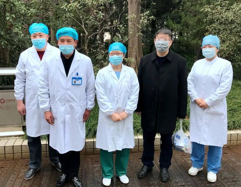 启东市第三例新冠肺炎患者今日出院,市卫健委提示:不要掉以轻心