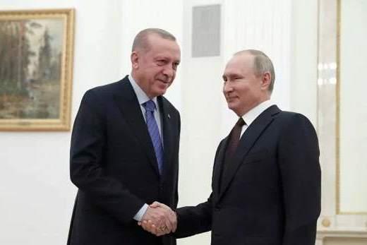 俄土達成在敘利亞停火協議,美國務院:令人鼓舞德州扑克室