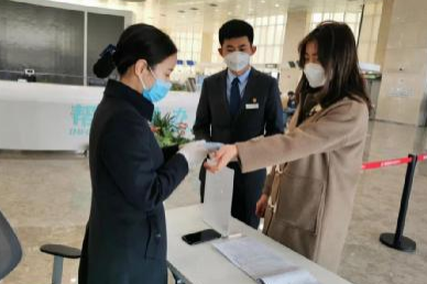 陝西空港新城:政務服務有溫度 防疫復工兩不誤500万德州扑克官网