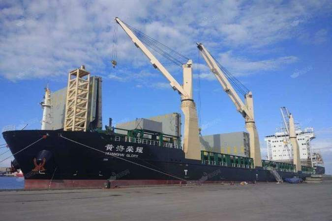 中國駐拉各斯總領館協助成功營救被劫中國貨輪4399德州扑克