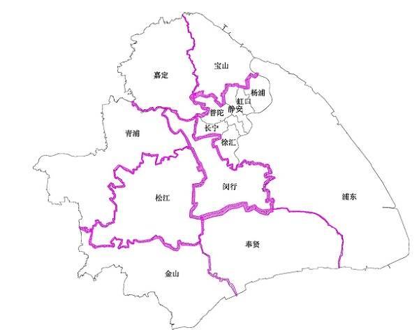 河道调整范围示意图 受访者供图.jpg