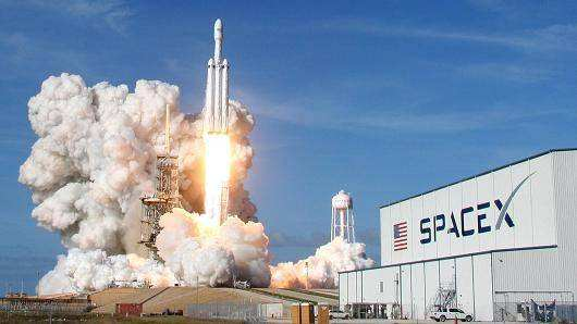 SpaceX获5亿美元融资,用于加速推进龙飞船等