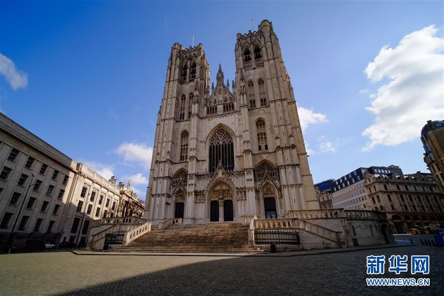 比利时采取抗疫新措施