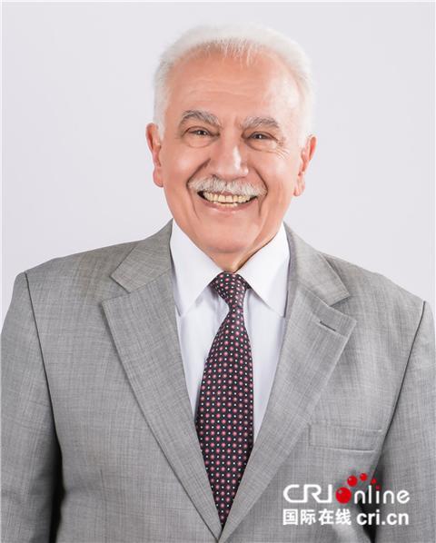 土耳其爱国党主席:疫情防控国际合作方面 中