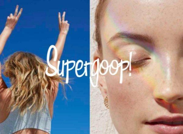 北美防晒榜首Supergoop!正式进军中国市场,入驻天猫国际 | 美通社
