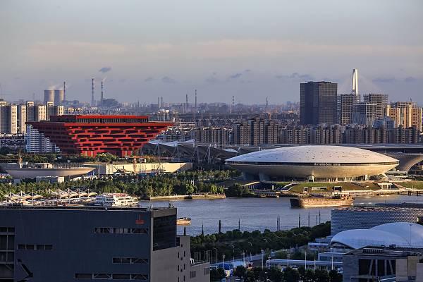 上海蘭凱展覽展示設計有限公司
